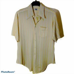 Vintage Manhattan Nouveau Knits Shirt